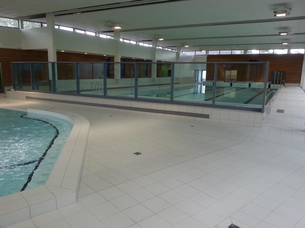 Centre aquatique communautaire snidaro group for Alor group piscine