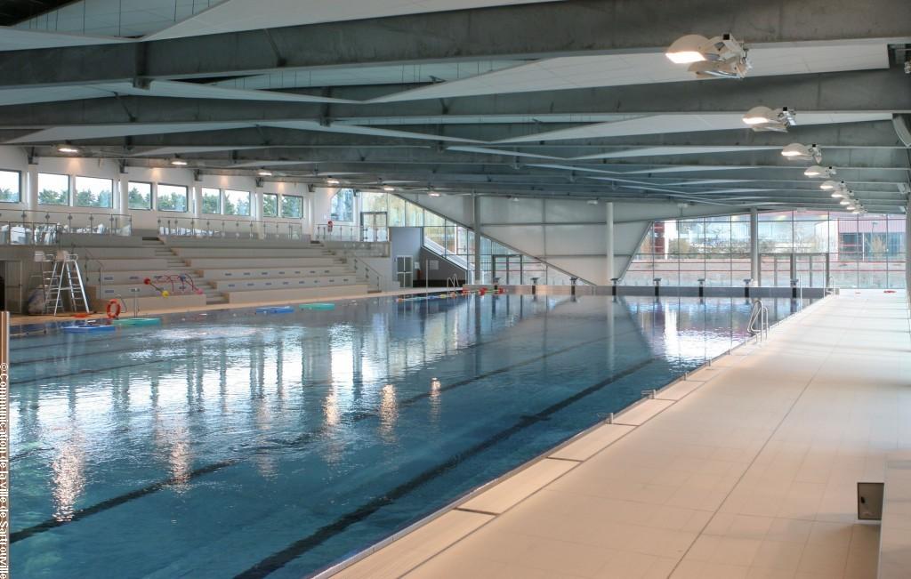 9emes rencontres professionnelles de la piscine publique
