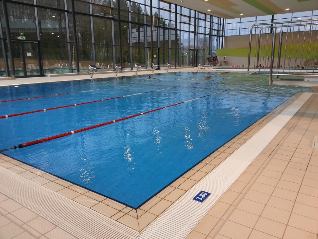 Piscine parc hosingen snidaro group for Alor group piscine